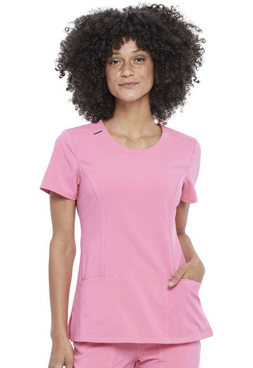 Picture of 2624 - Round Neck Top