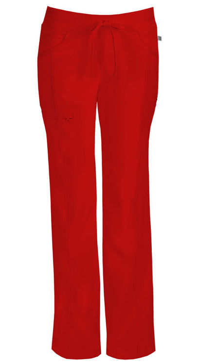 Picture of 1123 - Straight Leg Drawstring Pant